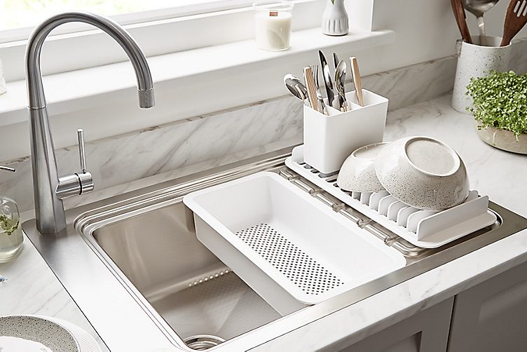 how to care for and maintain your sink