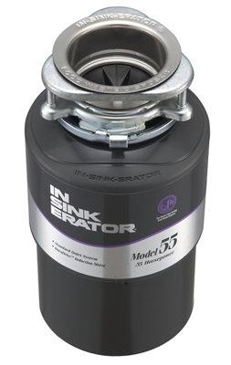 INKSINKERATOR MODEL 55+