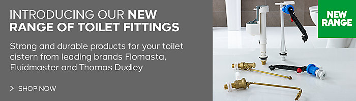 New Toilet Fittings Range