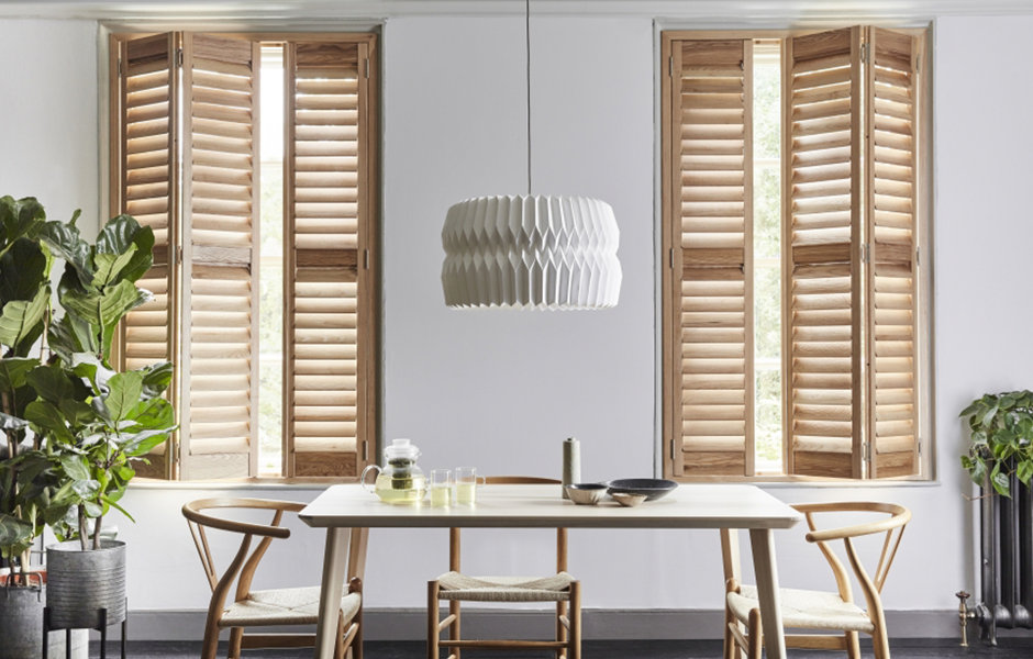 California Shutters | Decorative ranges