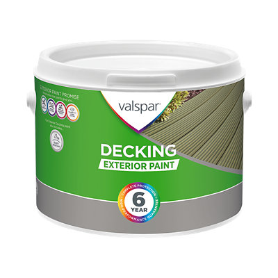 Decking Colours