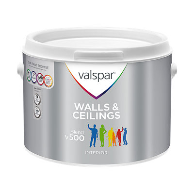 Blend V500 Walls & Ceilings