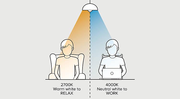 Lumens to watts