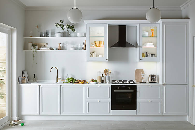 Kitchen Trends For 2020 Ideas Advice Diy At B Q
