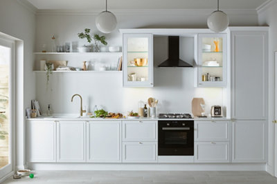 Kitchen trends for 2020 | Ideas & Advice | DIY at B&Q