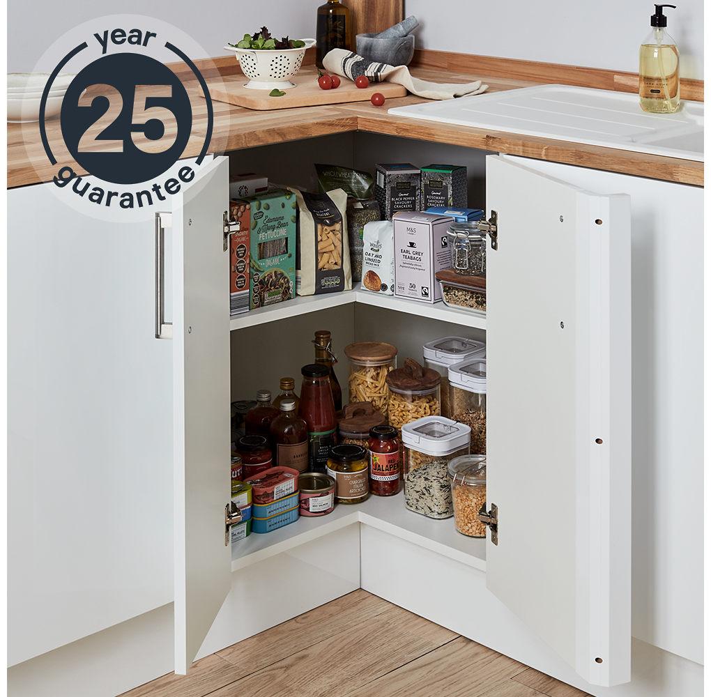 Our kitchen guarantees | Ideas & Advice | DIY at B&Q