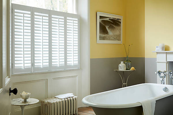 waterproof vinyl shutters