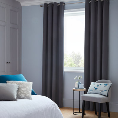 Curtains, Blinds & Shutters | Curtain Poles & Roller Blinds