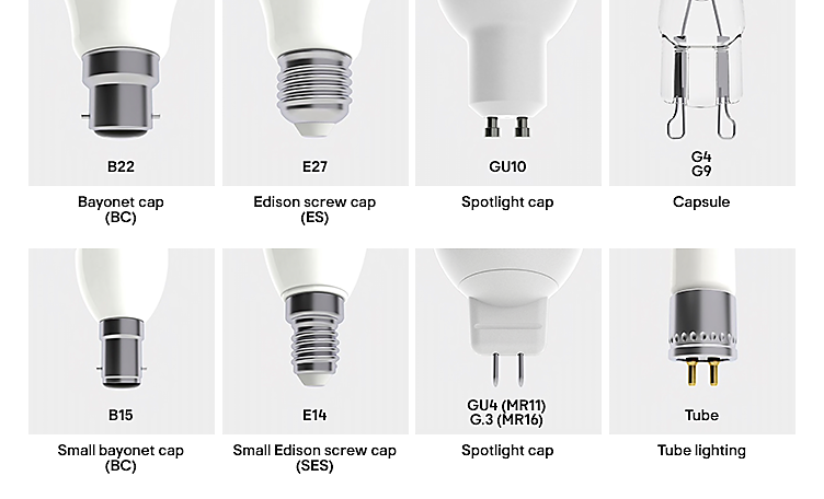 Light Bulb Ing Guide Ideas