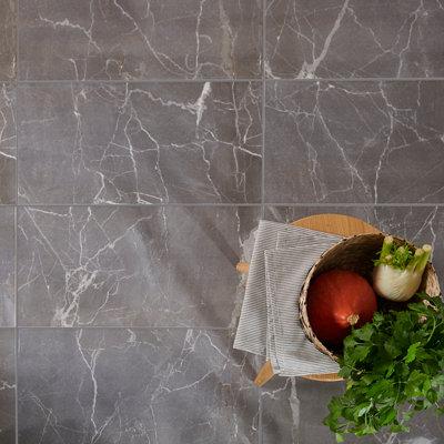 Flooring Tiling