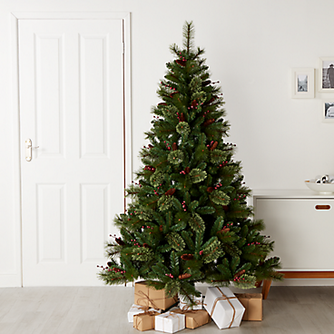 size 40 8b9d3 16a73 Christmas Trees | Christmas | DIY at B&Q