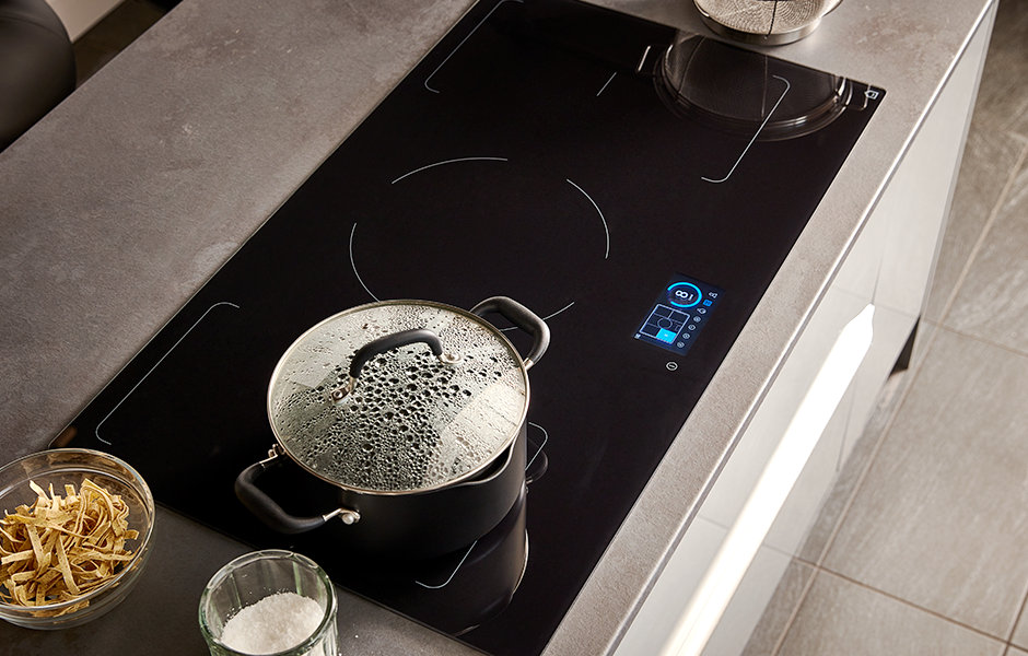 GoodHome Smart Hob