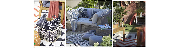 b&q hottest outdoor trends