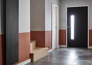 GoodHome Durable Pimlico Matt Emulsion paint 2.5L