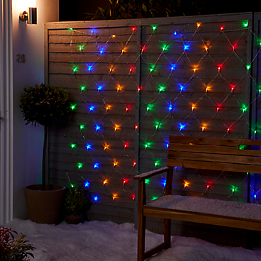 Christmas Lights For Patio Doors Mycoffeepot Org
