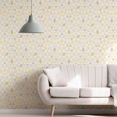 Magnificent Wallpaper Diy At Bq Interior Design Ideas Gentotryabchikinfo