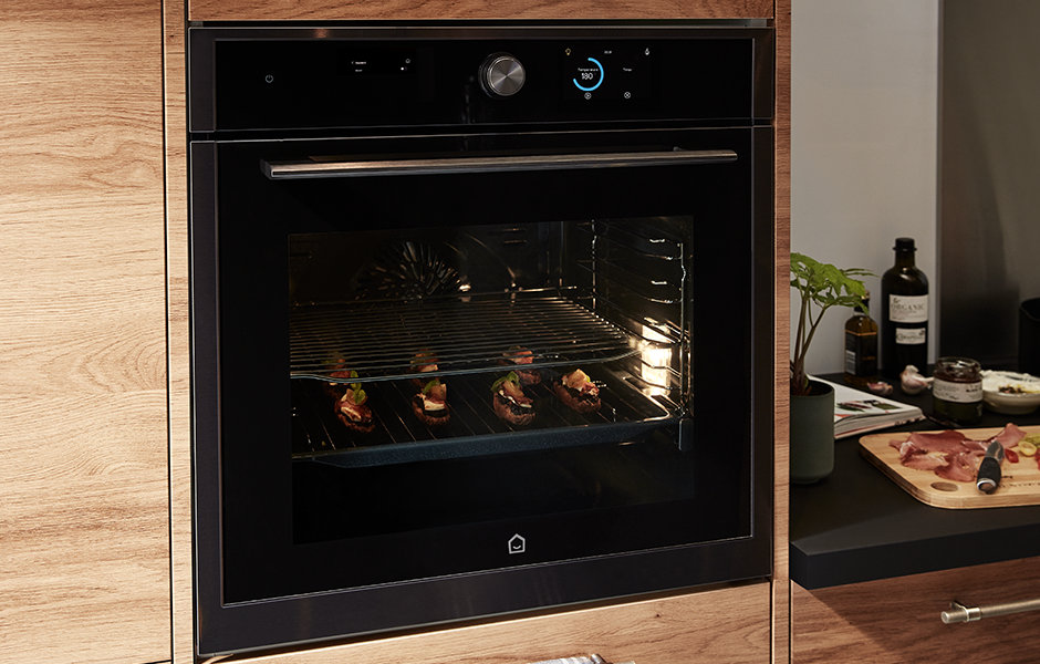 thumbnail: GoodHome Single Oven