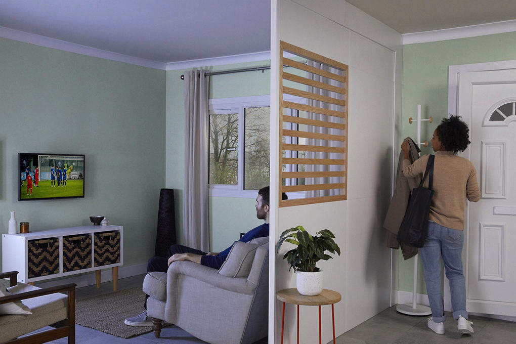 Improving Your Space With Alara Room Dividers Ideas Advice Diy At B Q