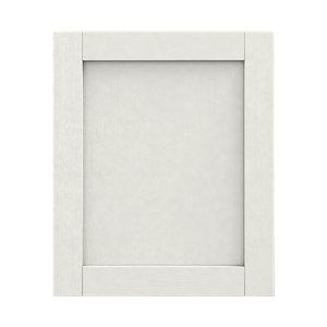 Alpinia Matt Ivory fitted kitchen door