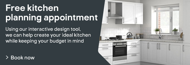 Book A Free Kitchen Planning Appointment