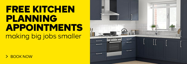 Free Kitchen Planning Appointment